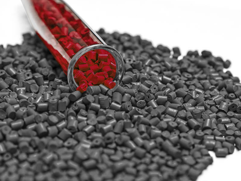 塑料高分子材料测试